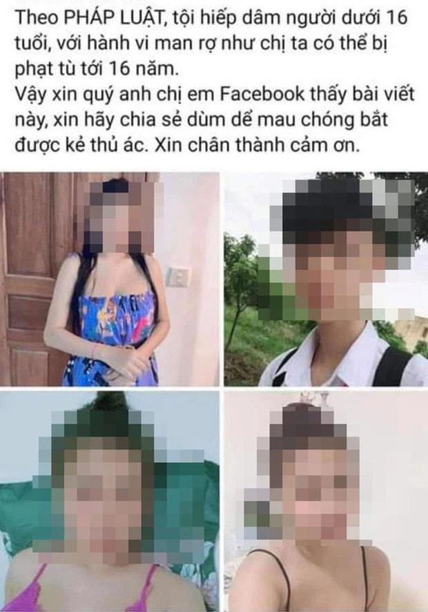 Công an xác minh thông tin người phụ nữ 35 tuổi bị tố dâm ô nam sinh 14 tuổi ở Sài Gòn-1