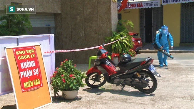 Nữ nhân viên massage mắc Covid-19 ở Đà Nẵng tiếp xúc nhiều người nhưng không nhớ-2