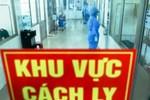 Bác sĩ dương tính SARS-CoV-2 mới ghi nhận ở Hà Nội công tác tại BV Bệnh Nhiệt đới Trung ương-2