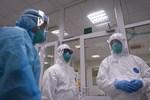 Vĩnh Phúc: Thêm 8 ca nghi mắc COVID-19 liên quan ổ dịch do ca bệnh người Trung Quốc-2