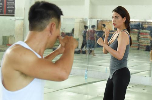 Bí kíp hack body hấp dẫn níu chân tình trẻ của Trương Ngọc Ánh-7