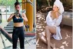 Bí kíp hack body hấp dẫn 'níu chân' tình trẻ của Trương Ngọc Ánh