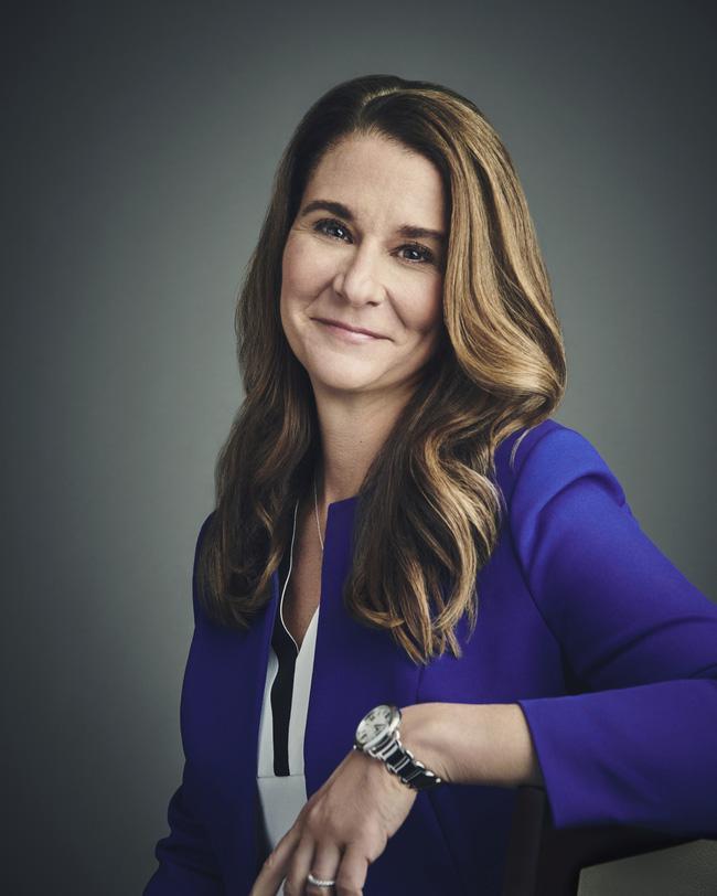 Hành trình bà Melinda thoát khỏi cái bóng của tỷ phú Bill Gates và quyết định chủ động cuối cùng chính là cái kết khôn ngoan-6