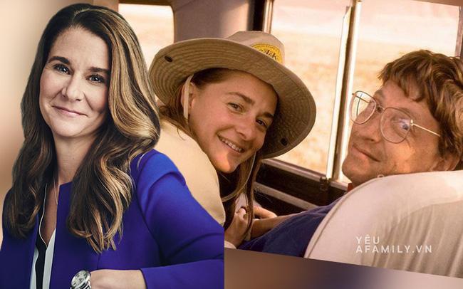 Hành trình bà Melinda thoát khỏi cái bóng của tỷ phú Bill Gates và quyết định chủ động cuối cùng chính là cái kết khôn ngoan-1