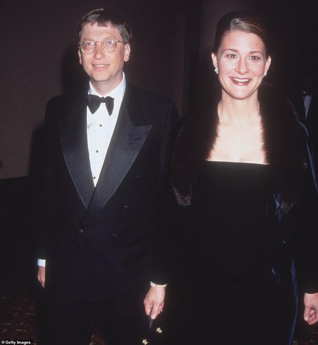 Hành trình bà Melinda thoát khỏi cái bóng của tỷ phú Bill Gates và quyết định chủ động cuối cùng chính là cái kết khôn ngoan-4
