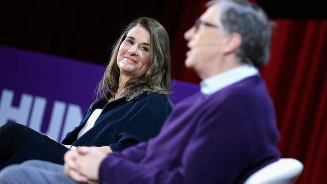 Hành trình bà Melinda thoát khỏi cái bóng của tỷ phú Bill Gates và quyết định chủ động cuối cùng chính là cái kết khôn ngoan-7
