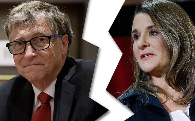 Bill Gates và vợ cung đàn vỡ đôi, nhìn lại 8 nguyên tắc dạy con siêu hay ho của cặp đôi một thời, ai cũng ngưỡng mộ-1