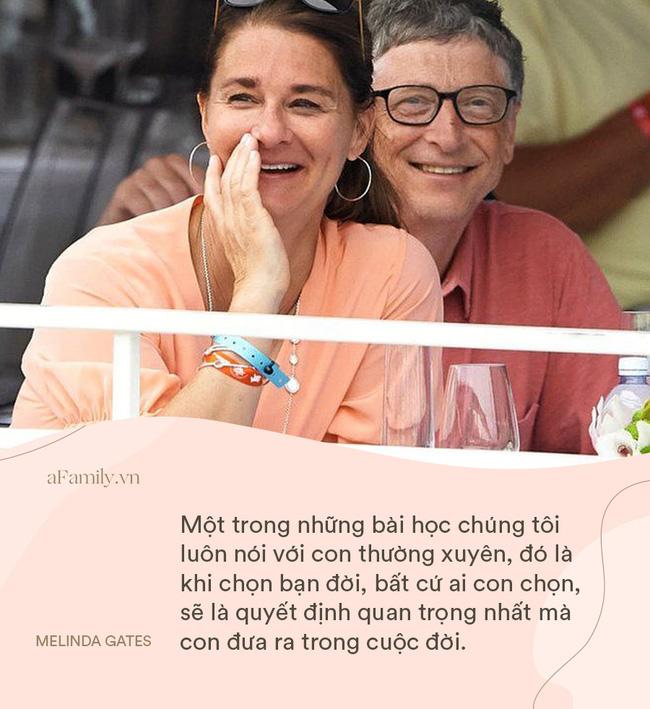 Bill Gates và vợ cung đàn vỡ đôi, nhìn lại 8 nguyên tắc dạy con siêu hay ho của cặp đôi một thời, ai cũng ngưỡng mộ-7