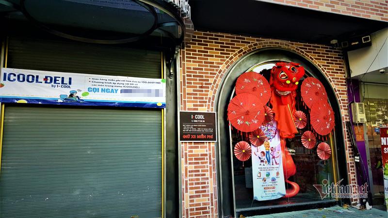 Mỗi tháng mất đứt 5 tỷ, ông chủ karaoke đứng bếp bán đồ ăn nhanh-2