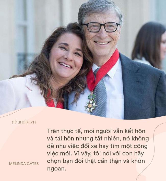 Bill Gates và vợ cung đàn vỡ đôi, nhìn lại 8 nguyên tắc dạy con siêu hay ho của cặp đôi một thời, ai cũng ngưỡng mộ-8