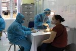 Phát hiện 2 người nghi nhiễm COVID-19 trở về từ Đà Nẵng-2