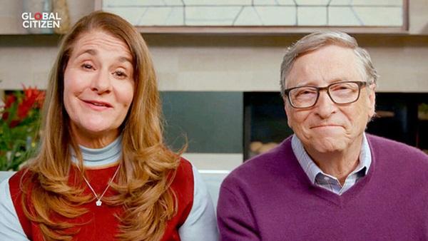 Nếu chia đôi tài sản, tỷ phú Bill Gates và người vợ tào khang sẽ ra sao, ai là người lợi cả đôi đường?-2