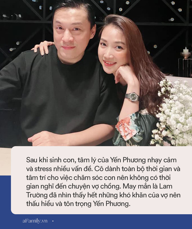 Vợ kém 17 tuổi của anh Hai Lam Trường kể chuyện đi đẻ cực hài, tiết lộ cả vấn đề giường chiếu sau sinh-9