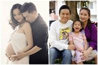 Vợ kém 17 tuổi của 'anh Hai' Lam Trường kể chuyện đi đẻ cực hài, tiết lộ cả vấn đề 'giường chiếu' sau sinh