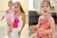 Siêu mẫu Hà Anh chia sẻ bí quyết vàng giúp con tự tin: Nghe thì đơn giản nhưng rất cần mẹ Việt thay đổi tư duy