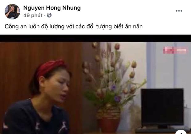 Vợ Xuân Bắc liên tục đăng đàn cà khịa Trang Trần, cựu siêu mẫu đáp trả cực gắt còn tuyên bố sẵn sàng tay đôi-3