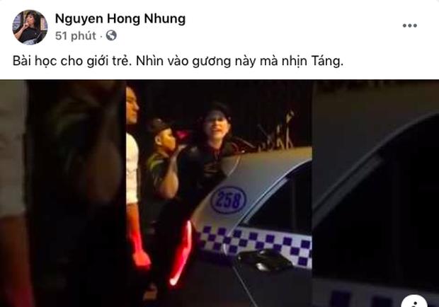 Vợ Xuân Bắc liên tục đăng đàn cà khịa Trang Trần, cựu siêu mẫu đáp trả cực gắt còn tuyên bố sẵn sàng tay đôi-4
