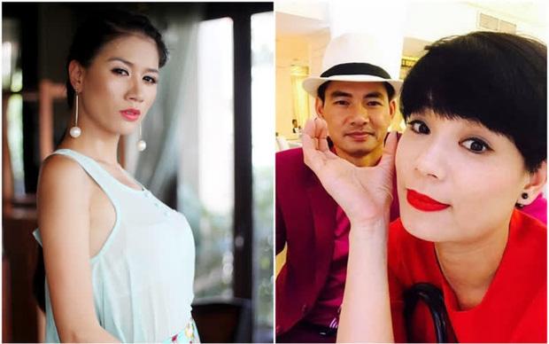 Vợ Xuân Bắc liên tục đăng đàn cà khịa Trang Trần, cựu siêu mẫu đáp trả cực gắt còn tuyên bố sẵn sàng tay đôi-5