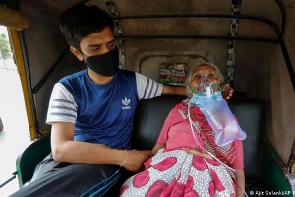 Biến chủng SARS-CoV-2 N440K ở miền Nam Ấn Độ gây tử vong gấp 15 lần-1