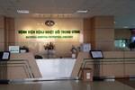 Đóng cửa BV Bệnh nhiệt đới TW sau ca dương tính SARS-CoV-2 là bác sĩ, ngừng tiếp nhận bệnh nhân nội trú tại cả 2 cơ sở