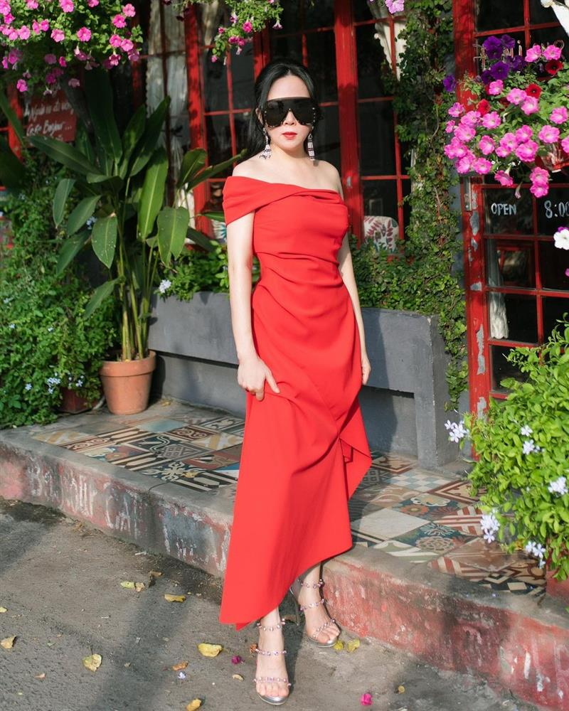 Nhìn Phượng Chanel mà choáng váng: Khi xưa là thảm họa thời trang, nay đã sang chuẩn phu nhân tài phiệt-13