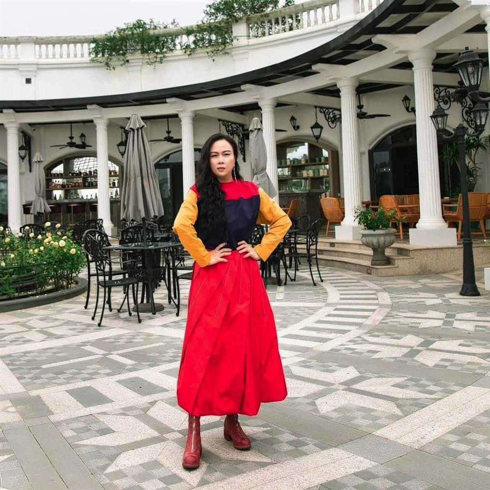 Nhìn Phượng Chanel mà choáng váng: Khi xưa là thảm họa thời trang, nay đã sang chuẩn phu nhân tài phiệt-5