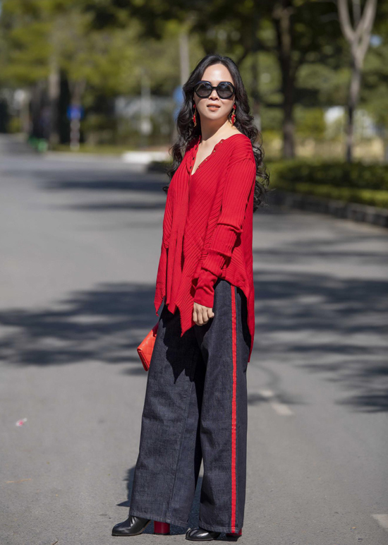 Nhìn Phượng Chanel mà choáng váng: Khi xưa là thảm họa thời trang, nay đã sang chuẩn phu nhân tài phiệt-6