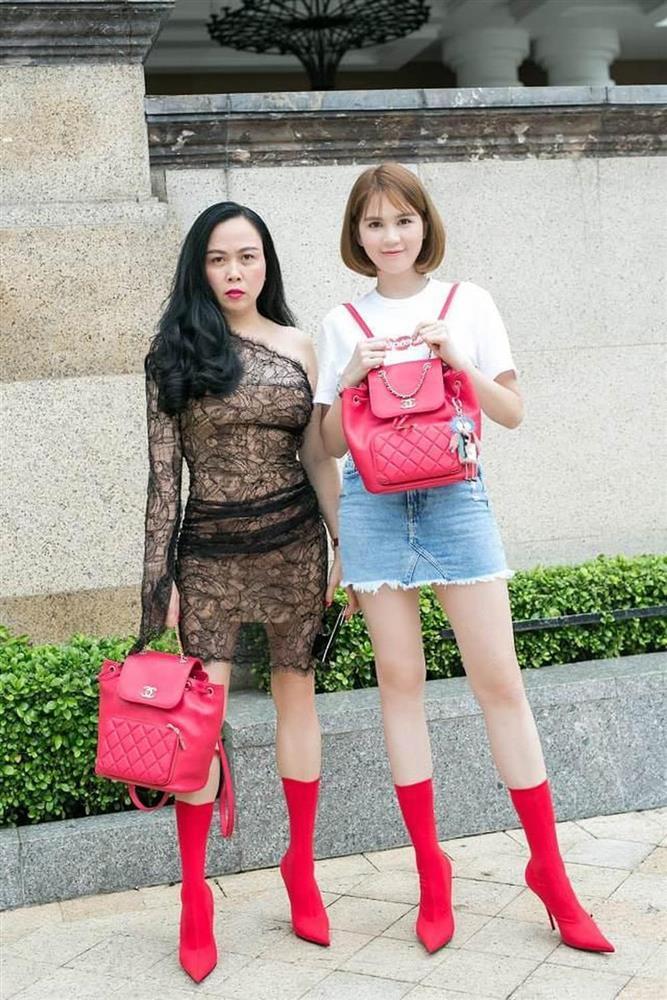 Nhìn Phượng Chanel mà choáng váng: Khi xưa là thảm họa thời trang, nay đã sang chuẩn phu nhân tài phiệt-8