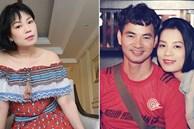Nhan sắc tuổi 39 của bà xã hay vướng ồn ào, đã sinh 3 quý tử cho NSƯT Xuân Bắc