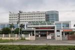 Chủ tịch Hà Nội: Phong toả BV Bệnh Nhiệt đới Trung ương cơ sở 2 do có ca dương tính mới ở cả bác sĩ, bệnh nhân, người nhà