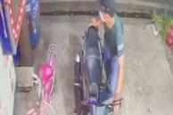Bình Dương: Thương tâm bác sĩ bị đâm tử vong khi cố gắng ngăn cản kẻ trộm xe, công an phát thông báo truy tìm nghi phạm