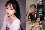 Huỳnh Anh bị bắt gặp đi siêu thị với bồ tin đồn, couple còn đang ở cùng khu chung cư với Quang Hải?-5