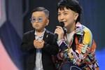 Hiện tượng TikTok 4 tuổi 'gây hoang mang' cực mạnh khi giao lưu trên sóng truyền hình