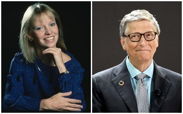 Tỷ phú Bill Gates tiết lộ sức hấp dẫn đặc biệt của bạn gái cũ khiến ông không thể quên được cùng một loạt ưu điểm nổi trội khác-1
