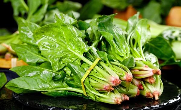 4 loại rau quen thuộc chứa hàm lượng axit oxalic cao hơn bạn nghĩ, có thể gây sỏi thận, nên sử dụng cẩn thận-3