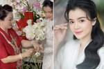 Con dâu sinh năm 96 của nữ đại gia Phương Hằng được mẹ chồng nhận xét thế nào về nhan sắc?-6