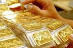 Giá vàng tăng dựng đứng-2