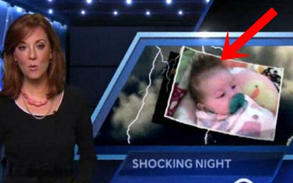 Bị sét đánh trúng khi đang mang thai tháng cuối, sản phụ được đưa vào viện cấp cứu và hình hài của đứa trẻ khiến ekip mổ choáng váng-5