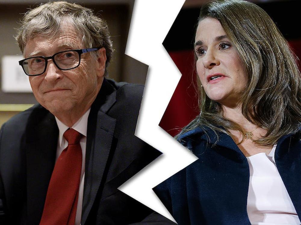 """Không chỉ vợ chồng Bill Gates, người Việt cũng đã tiếc nuối trước nhiều cặp đôi từng là tượng đài"""" hạnh phúc-1"""