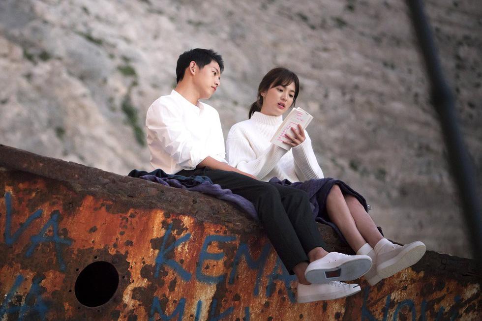 """Không chỉ vợ chồng Bill Gates, người Việt cũng đã tiếc nuối trước nhiều cặp đôi từng là tượng đài"""" hạnh phúc-4"""