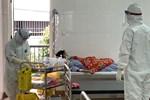 Thái Bình: Ghi nhận một ca nghi nhiễm Covid-19 là người đi chăm bệnh nhân ở BV Bệnh Nhiệt đới Trung ương cơ sở 2-1