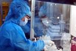 Thái Bình: Ghi nhận một ca nghi nhiễm Covid-19 là người đi chăm bệnh nhân ở BV Bệnh Nhiệt đới Trung ương cơ sở 2