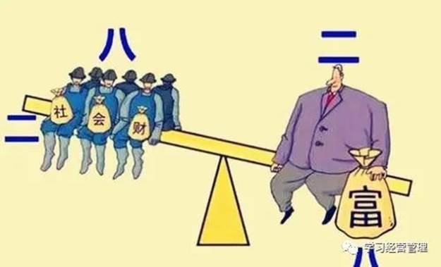 Quy luật của người nghèo: Người càng nghèo càng thích làm 3 loại nghề và họ sẽ chỉ càng nghèo hơn, đọc mà thấm thía từng câu từng chữ-4