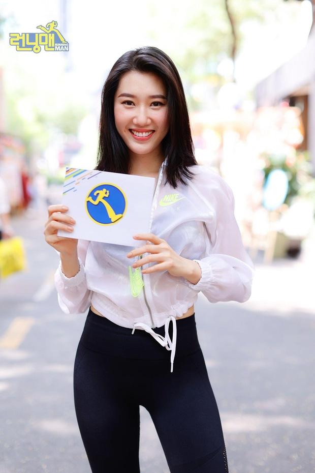 Thuý Ngân vừa xác nhận tham gia Running Man Việt, netizen thẳng thừng chê nhạt-1