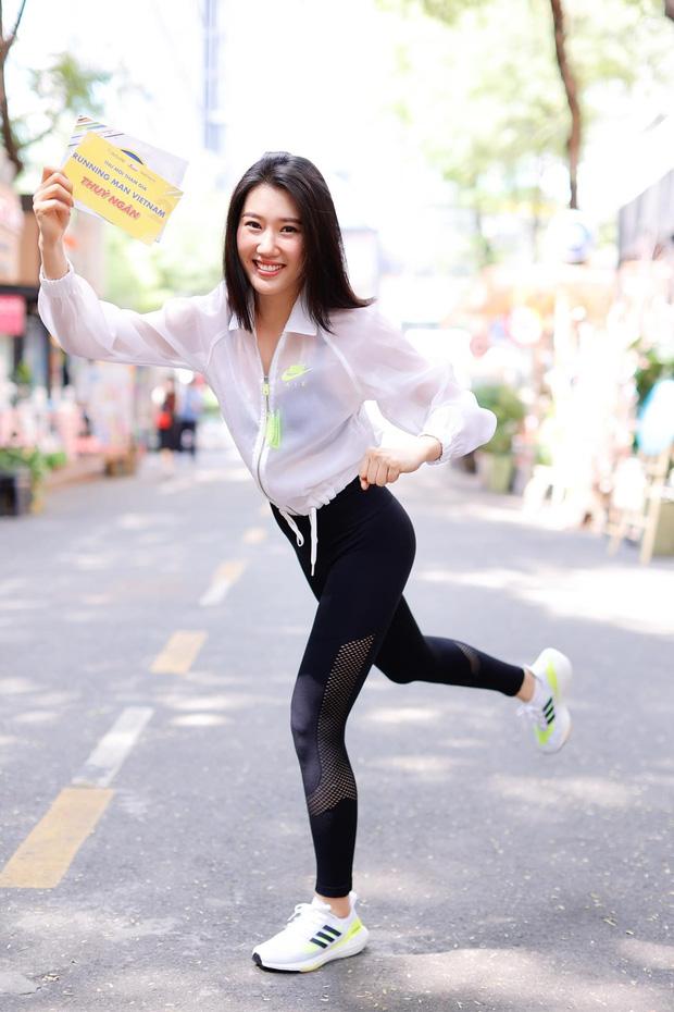 Thuý Ngân vừa xác nhận tham gia Running Man Việt, netizen thẳng thừng chê nhạt-2