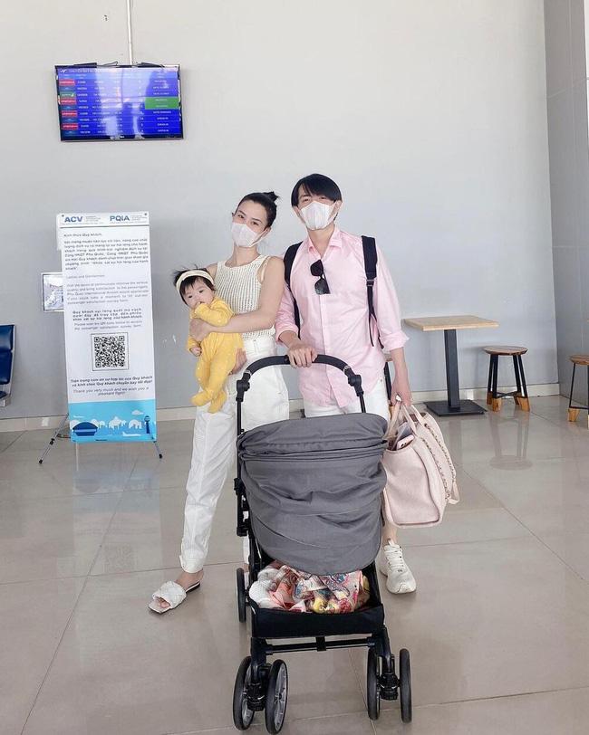 Đông Nhi làm mẹ ai cũng gật đầu tán thưởng, chỉ riêng điều này khiến fan phải lập tức nhắc nhở-1