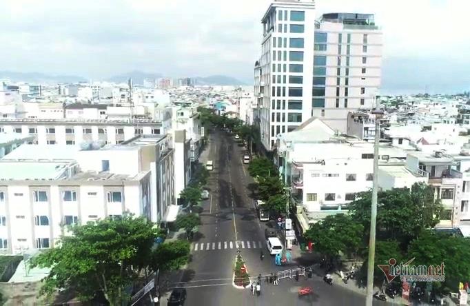 Phong tỏa khu dân cư xung quanh vũ trường lớn nhất Đà Nẵng-2