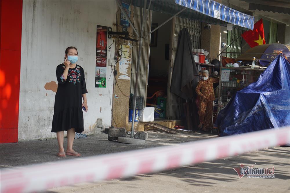 Phong tỏa khu dân cư xung quanh vũ trường lớn nhất Đà Nẵng-5