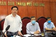 Thái Bình: Giãn cách xã hội toàn tỉnh sau khi ghi nhận 5 ca dương tính SARS-CoV-2 liên quan BV Bệnh nhiệt đới TW