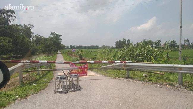 Thái Bình: Giãn cách xã hội toàn tỉnh sau khi ghi nhận 5 ca dương tính SARS-CoV-2 liên quan BV Bệnh nhiệt đới TW-1